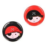 Button Piraat