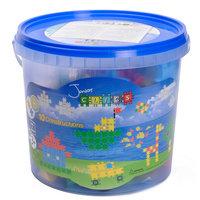 Clics Junior Bucket - 10 constructies
