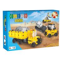 Clics Builders Squad - 5in1
