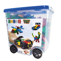 Clics Rolbox, 25in1