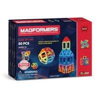 Magformers Set, 50dlg.