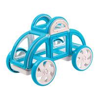 Magformers Mijn Eerste Buggy Blauw, 14dlg.