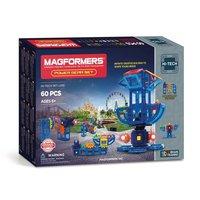 Magformers Power Gear Set, 60dlg.