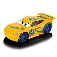 RC Cars 3 Turbo Racer Cruz Ramirez