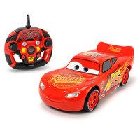 RC Cars 3 Lightning McQueen Deluxe Editie