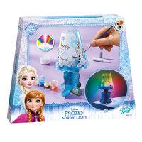 Totum Disney Frozen Verf je eigen Nachtlampje