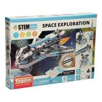 Engino STEM Heroes - Ruimtevaartuigen