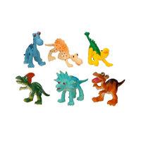 Speelset Dieren - Dino