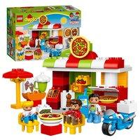 LEGO DUPLO LEGOville 10834 Pizzeria