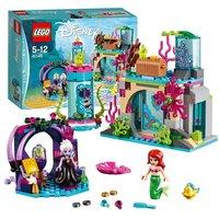 LEGO Disney Prinses 41145 Ariel en de Toverspreuk