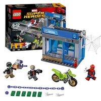 LEGO Super Heroes 76082 Spiderman Geldautomaat Duel