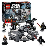 LEGO Star Wars 75183 Darth Vader Transformatie