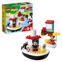 LEGO DUPLO 10881 Mickey's Boot
