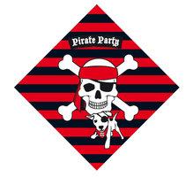 Servetten Piraten, 20st.