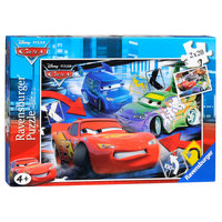 Cars Dolle Race, 2x24st.