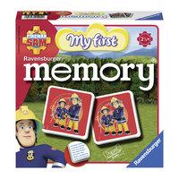 Brandweerman Sam - Mijn Eerste Memory