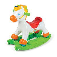 Clementoni Rocky het Paardje, 3in1