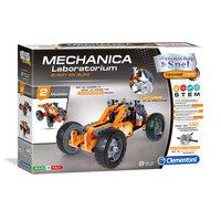 Wetenschap & Spel Mechanica - Buggy & Quad