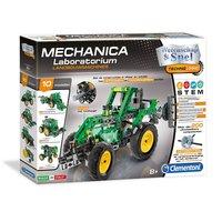 Wetenschap & Spel Mechanica - Landbouwmachines