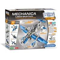 Wetenschap & Spel Mechanica - Vliegtuigen & Helikopters