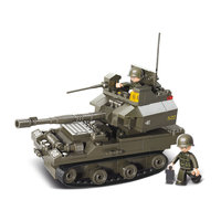 Sluban T90 Tank