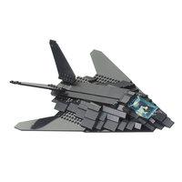 Sluban F117 Bommenwerper