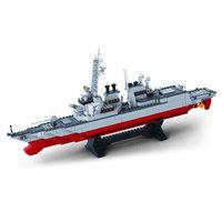 Sluban Torpedojager
