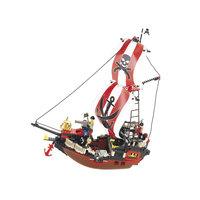 Sluban Groot Piratenschip