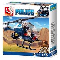 Sluban Politie Helikopter