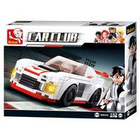 Sluban Car Club Raceauto - Knight