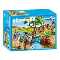 Playmobil 6947 Ponyrijles
