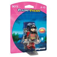 Playmobil 9073 Zwaardvechtster