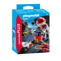 Playmobil 9092 Explosievenexpert