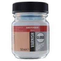 Amsterdam Varnish Gloss Waterbased, 50ml