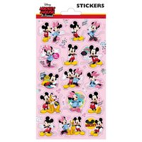 Stickervel Mickey & Friends
