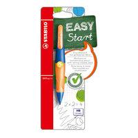 STABILO EASYergo 1.4 Linkshandig - Neon Oranje