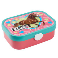 Mepal Campus Lunchbox - My Horse