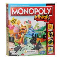Monopoly Junior!