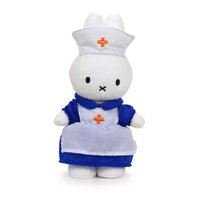 Nijntje Verpleegster Knuffel, 24cm