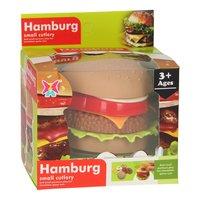 Hamburger Speelset, 7dlg.