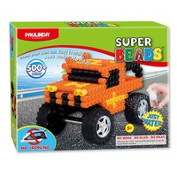 Super Beads Hummer
