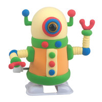 Super Dough Robot - Groen
