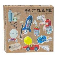 Re-Cycle-Me Wetenschap