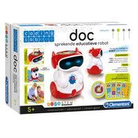 Clementoni Doc Educatieve Pratende Robot