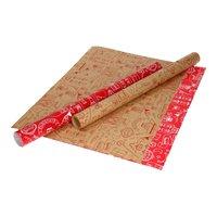 Sinterklaaspapier, 5mtr