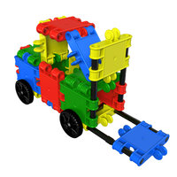 Clics Build & Play - 7in1