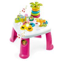 Smoby Cotoons Activiteitentafel - Roze