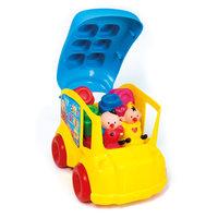 Clementoni Baby Clemmy Bumba - Schoolbus