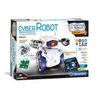 Wetenschap & Spel - Cyber Robot