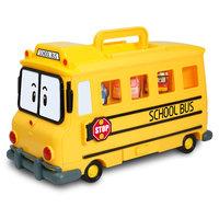 Robocar Poli Schoolbus